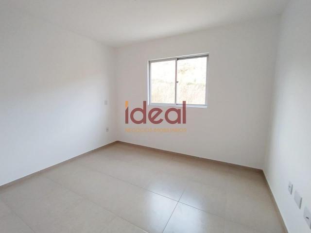 Apartamento à venda, 2 quartos, 1 vaga, Júlia Mollá - Viçosa/MG - Foto 5