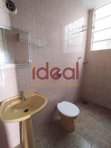 Apartamento para aluguel, 1 quarto, 1 vaga, Santo Antônio - Viçosa/MG - Foto 7