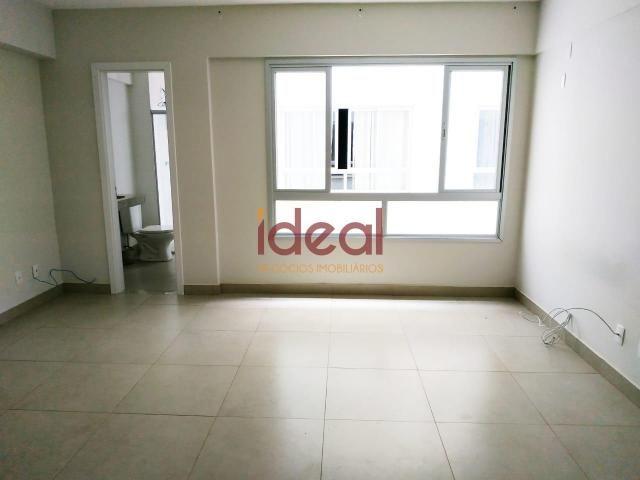 Apartamento para aluguel, 1 quarto, Centro - Viçosa/MG - Foto 2