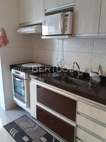 Apartamento à venda, 3 quartos, 2 vagas, Eleganza Residence - Vinhedo/SP - Foto 16