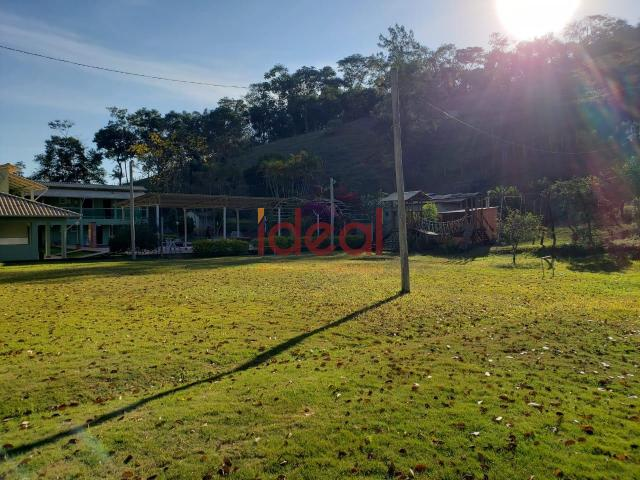 Sítio à venda, 8 quartos, 5 vagas, Zona rural - Viçosa/MG - Foto 11