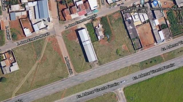 Galpão/depósito/armazém à venda em Residencial buena vista, Goiânia cod:GD2224 - Foto 17