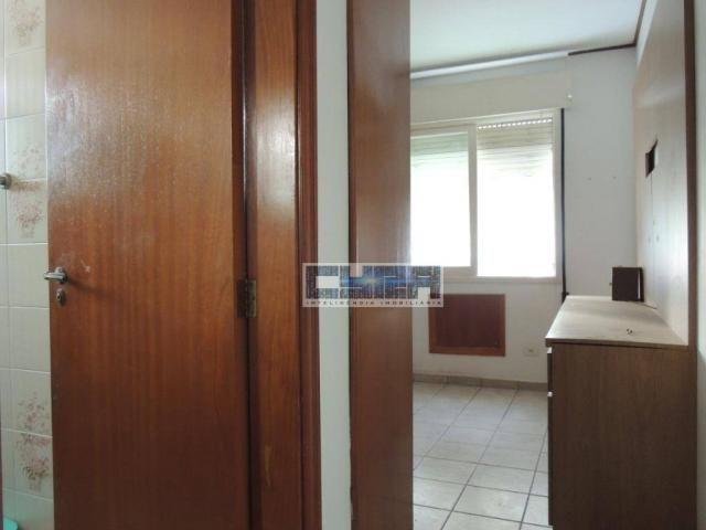 Apartamento de 3 dormitórios no Gonzaga - Foto 8