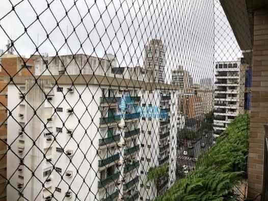 Apartamento com 4 dormitórios à venda, 248 m² por R$ 1.064.000,00 - Boqueirão - Santos/SP - Foto 15