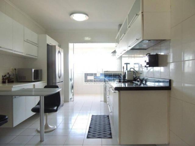 Apartamento AMPLO com 3 SUÍTES no JARDINS DA GRÉCIA - Foto 17