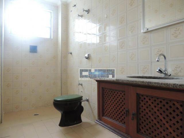 Apartamento AMPLO com 2 dormitórios e dependência em Santos - Foto 8