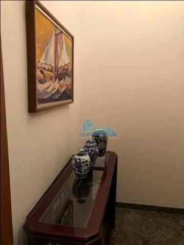 Apartamento com 4 dormitórios à venda, 248 m² por R$ 1.064.000,00 - Boqueirão - Santos/SP - Foto 2
