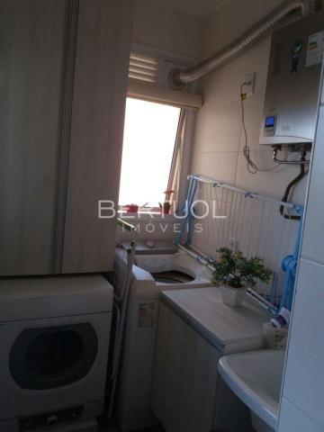 Apartamento à venda, 3 quartos, 2 vagas, Eleganza Residence - Vinhedo/SP - Foto 6