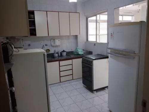 Apartamento à venda com 2 dormitórios em Gonzaga, Santos cod:1112 - Foto 4