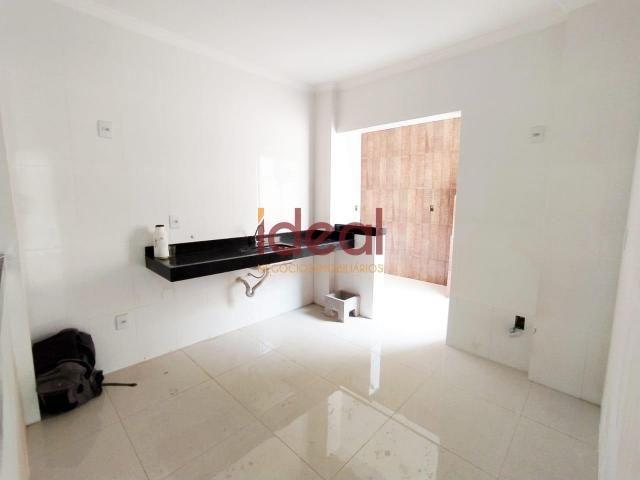 Apartamento à venda, 2 quartos, 1 vaga, Fátima - Viçosa/MG - Foto 3