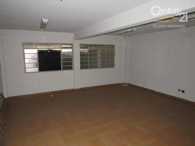Barracão para alugar, 613 m² - Jardim Novo Sabará - Londrina/PR - Foto 4
