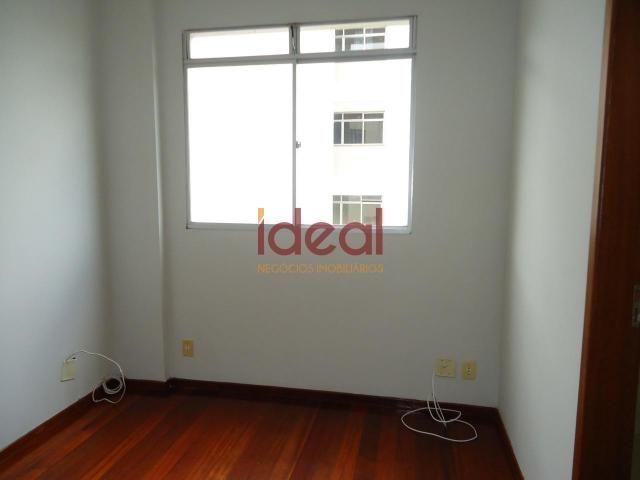 Cobertura à venda, 4 quartos, 4 suítes, 2 vagas, Centro - Viçosa/MG - Foto 7