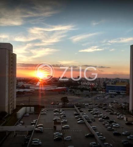 Apartamento à venda com 2 dormitórios em Swift, Campinas cod:AP002622 - Foto 18