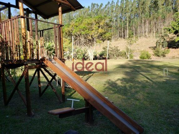 Sítio à venda, 8 quartos, 5 vagas, Zona rural - Viçosa/MG - Foto 9