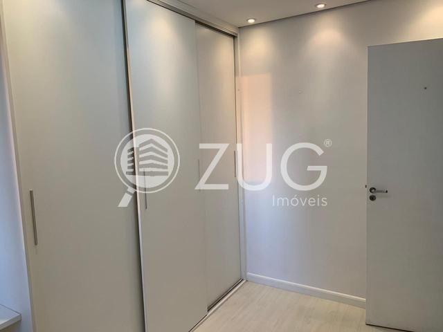 Apartamento à venda com 2 dormitórios em Swift, Campinas cod:AP002622 - Foto 4