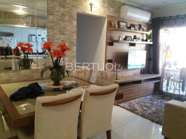Apartamento à venda, 3 quartos, 2 vagas, Eleganza Residence - Vinhedo/SP - Foto 17