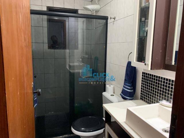 Apartamento com 1 dormitório à venda, 47 m² por R$ 215.000,00 - Estuário - Santos/SP - Foto 9