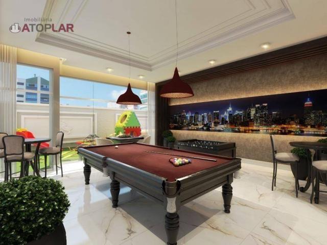 Apartamento Garden à venda, 294 m² por R$ 1.349.000,00 - Meia Praia - Itapema/SC - Foto 7