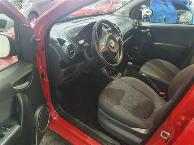 Fiat Palio Attractive 2015 Sem entrada carro apra aplicativo 99 uber pop - Foto 8