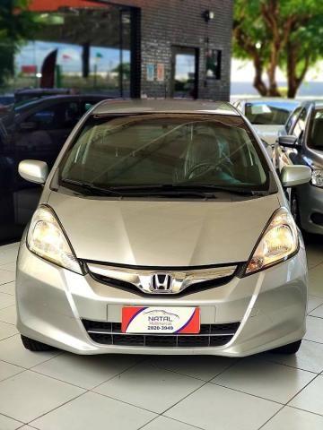Honda Fit LX 2013/2013 1.4 4P Manual