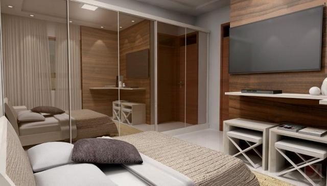 Apartamento à venda, 90 m² por R$ 545.789,00 - Jardim Oceania - João Pessoa/PB - Foto 16