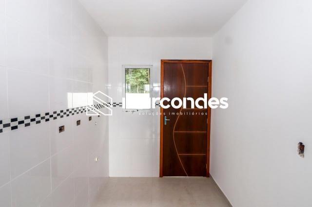 Casa à venda, 3 quartos, 2 vagas, Nações - Fazenda Rio Grande/PR - Foto 11