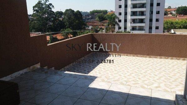 Casa de condomínio à venda com 5 dormitórios em Vila do castelo, São paulo cod:10496 - Foto 9