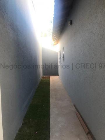 Casa à venda, 2 quartos, 2 vagas, Parque Residencial União - Campo Grande/MS - Foto 10