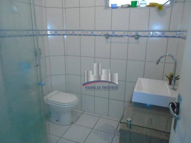 Sobrado com 3 dormitórios à venda por R$ 530.000,00 - Campo Grande - Santos/SP - Foto 20