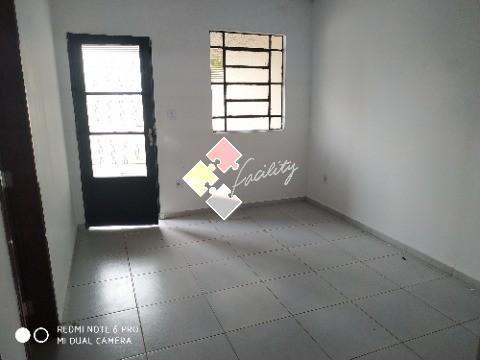Casa com 2 dormitórios para alugar, 80 m² por R$ 1.200,00 - Taquaral - Campinas/SP - Foto 18