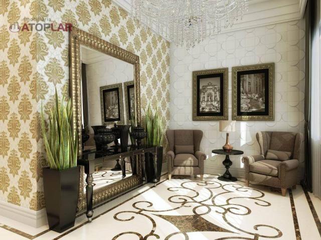 Apartamento Garden à venda, 294 m² por R$ 1.349.000,00 - Meia Praia - Itapema/SC - Foto 4