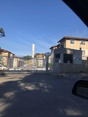 Apartamento à venda, 47 m² por R$ 128.990,00 - Santa Cândida - Curitiba/PR - Foto 2