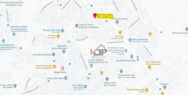 Casa com 3 dormitórios à venda, 216 m² por R$ 358.613,94 - Jardim Tupi - Campinas/SP - Foto 5