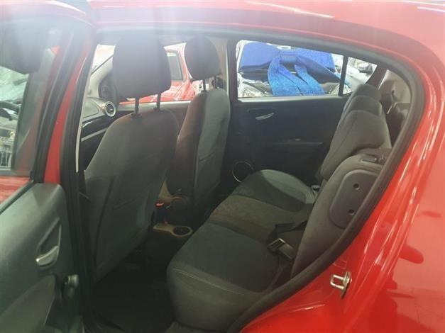 Fiat Palio Attractive 2015 Sem entrada carro apra aplicativo 99 uber pop - Foto 9