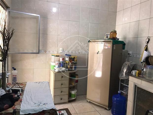 Casa à venda com 2 dormitórios em Bento ribeiro, Rio de janeiro cod:881704 - Foto 6