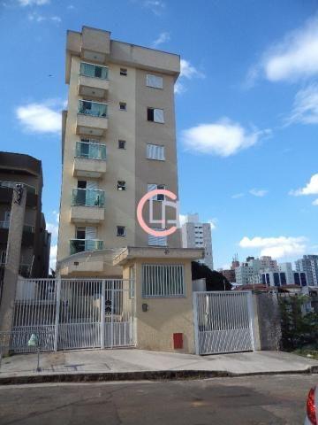 Apartamento à venda, 2 quartos, Vila Guiomar - Santo André/SP