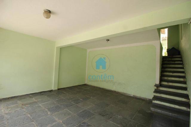 Sobrado com 3 dormitórios à venda, 250 m² por R$ 450.000,00 - Cidade das Flores - Osasco/S - Foto 3