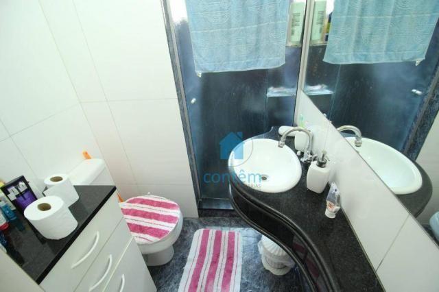 Sobrado com 3 dormitórios à venda, 250 m² por R$ 450.000,00 - Cidade das Flores - Osasco/S - Foto 18