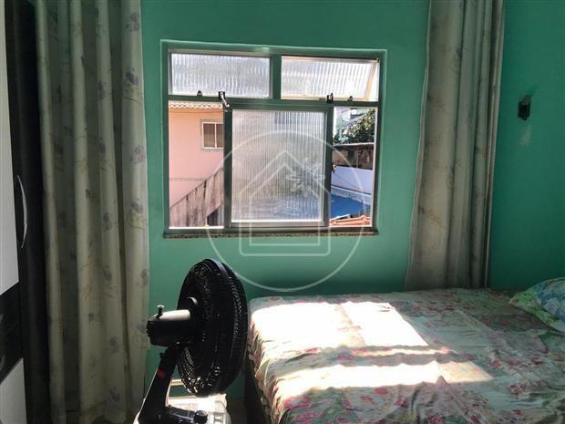 Casa à venda com 2 dormitórios em Bento ribeiro, Rio de janeiro cod:881704 - Foto 16