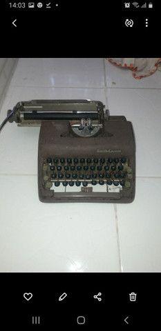 Máquina datilografica  - Foto 2