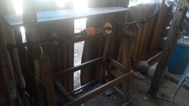 Lixadeira para sapateiro etc - Foto 4