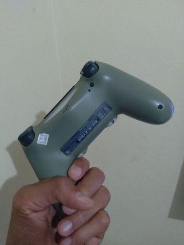 Controle PS4 - Foto 3