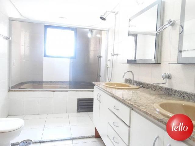 Apartamento para alugar com 4 dormitórios em Tatuapé, São paulo cod:154021 - Foto 11