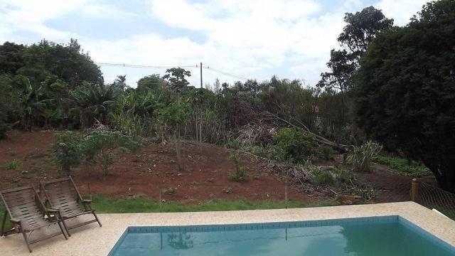 Chácara à venda com 4 dormitórios em Enseada, Piraju cod:CH016655 - Foto 4