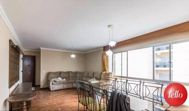 Apartamento para alugar com 4 dormitórios em Consolação, São paulo cod:210660 - Foto 3