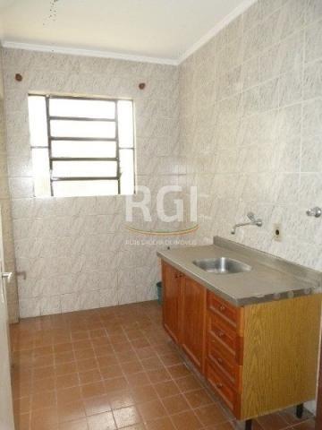 Apartamento à venda com 2 dormitórios em Nonoai, Porto alegre cod:MI270024 - Foto 17