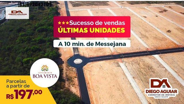 \Loteamento Boa Vista // Lotes em Itaitinga :: - Foto 18