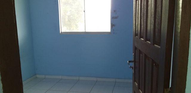 Alugo apartamento 2 quartos garagem 600,00na rua belo horizonte belo horizonte - Foto 9