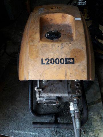 Lavadora de alta pressão monofasica - Foto 2