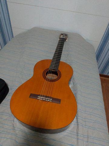 Violão Yamaha C45 - Foto 2